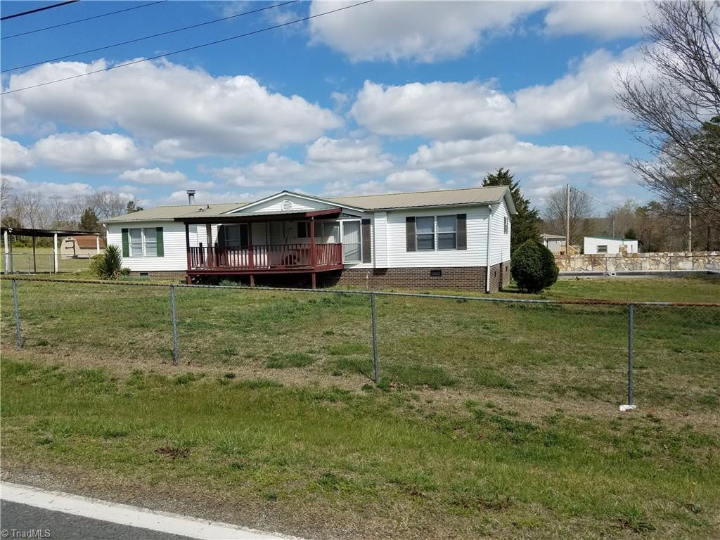 1130   Sink Farm Road, LEXINGTON