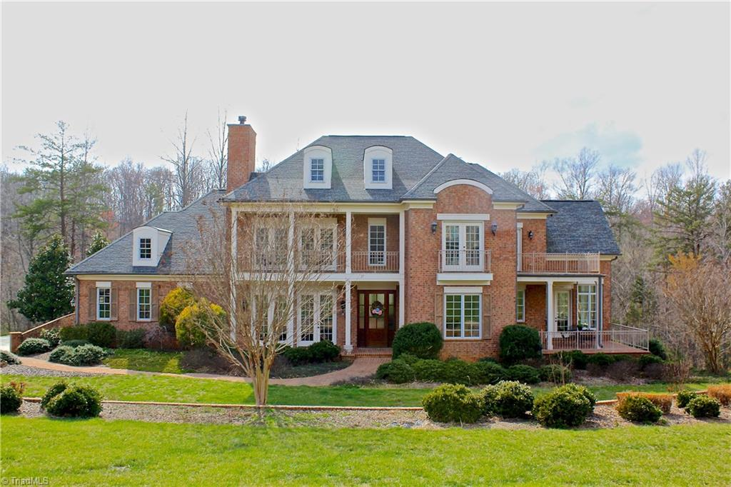 6341   Poplar Forest Drive, SUMMERFIELD