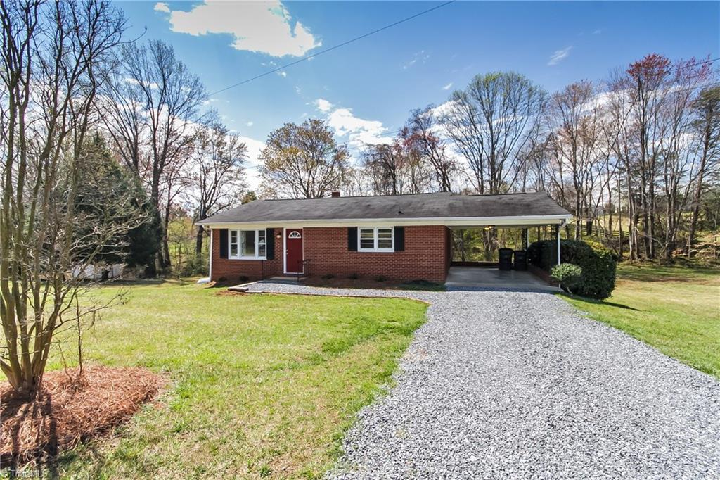 5539   Bunch Road, OAK RIDGE