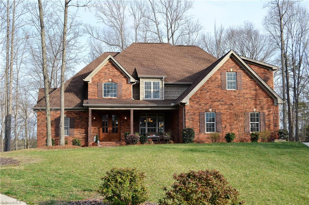 8582   Sheppards Run Drive, KERNERSVILLE