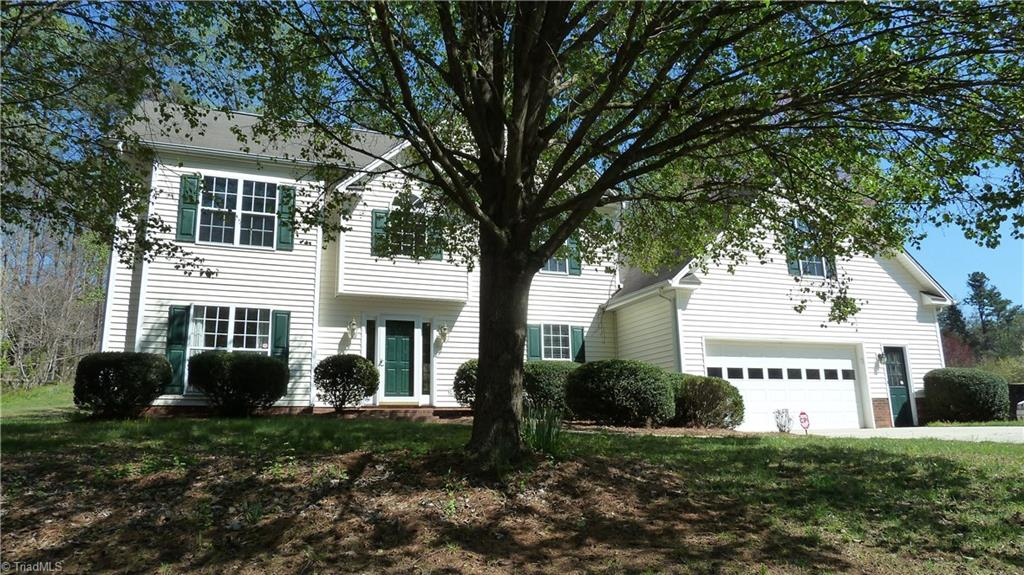 645   Doe Run Drive, KERNERSVILLE