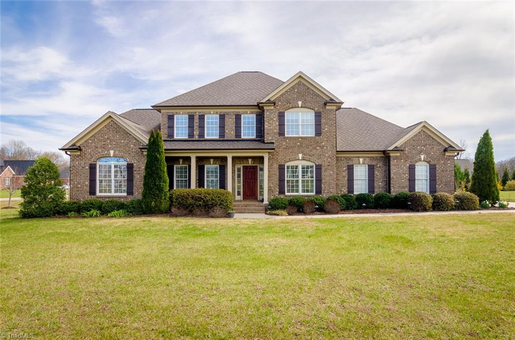 5206   Harvest Wind Court, KERNERSVILLE