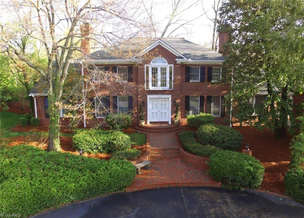 900   Forest Hill Drive, HIGH POINT