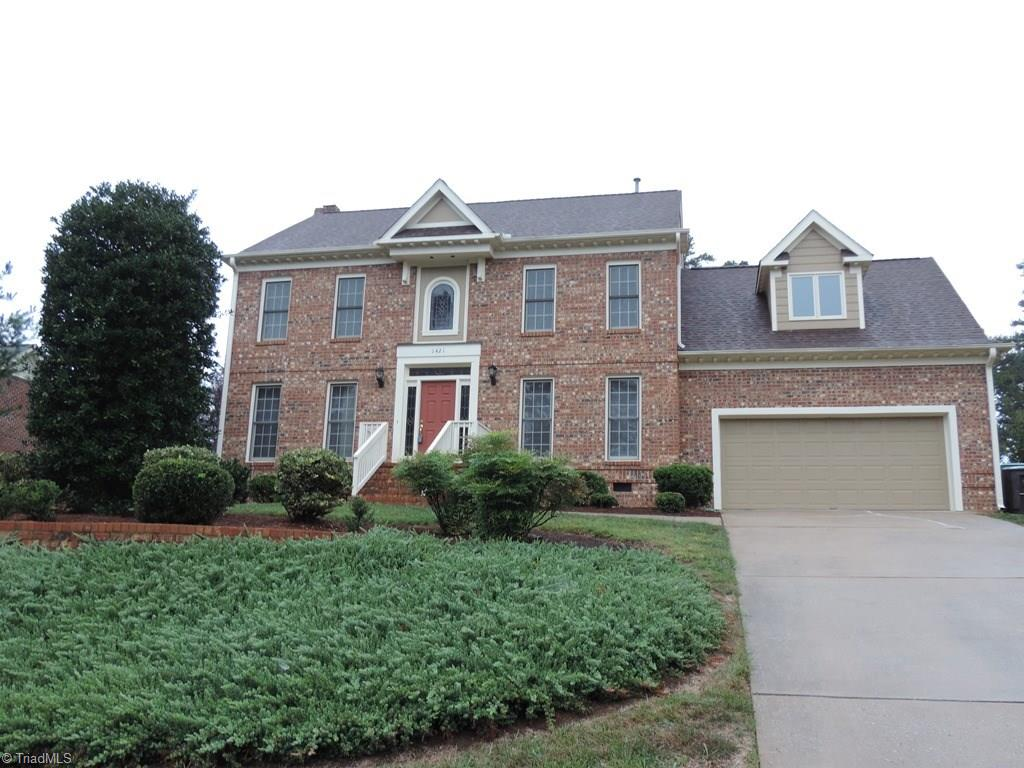 1421   Olde Eden Drive, HIGH POINT