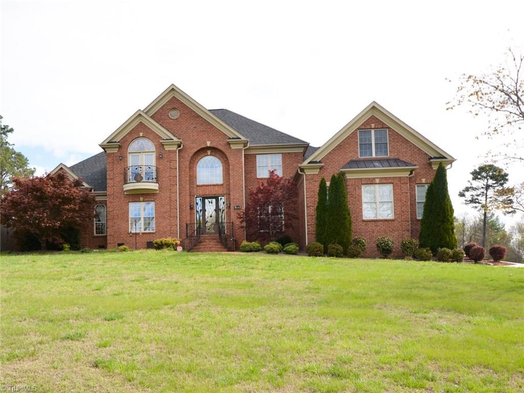 8102   Brittains Field Road, OAK RIDGE