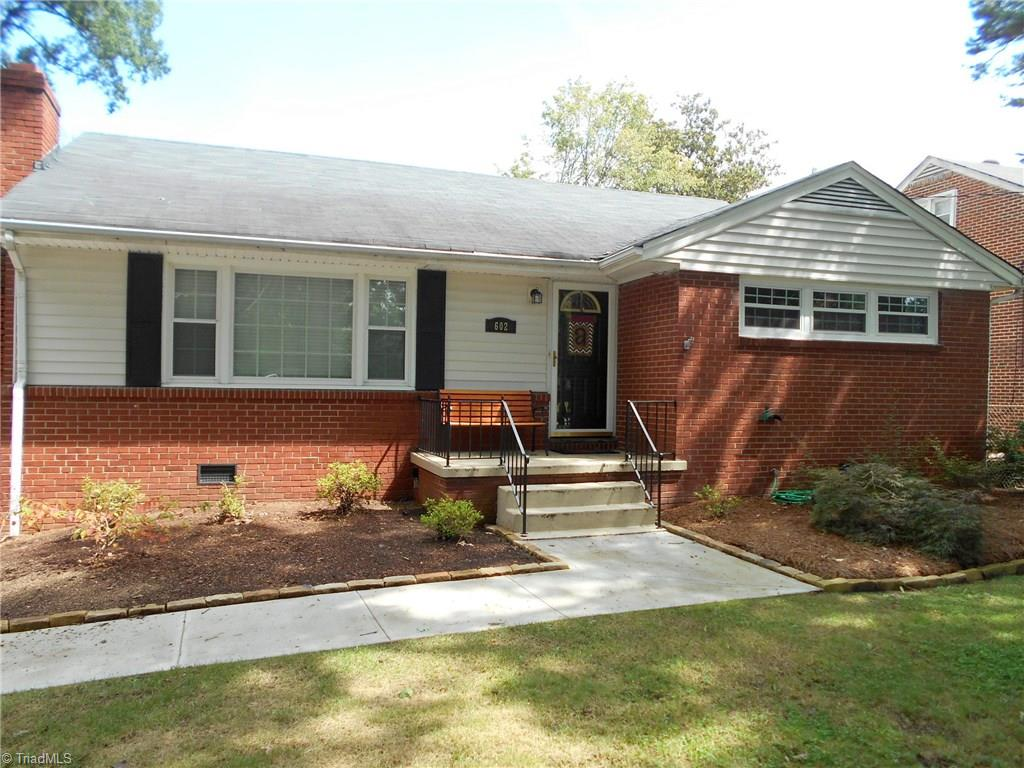 602   Sunset Drive, HIGH POINT
