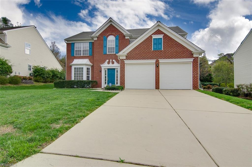 1554   Pondhaven Drive, HIGH POINT