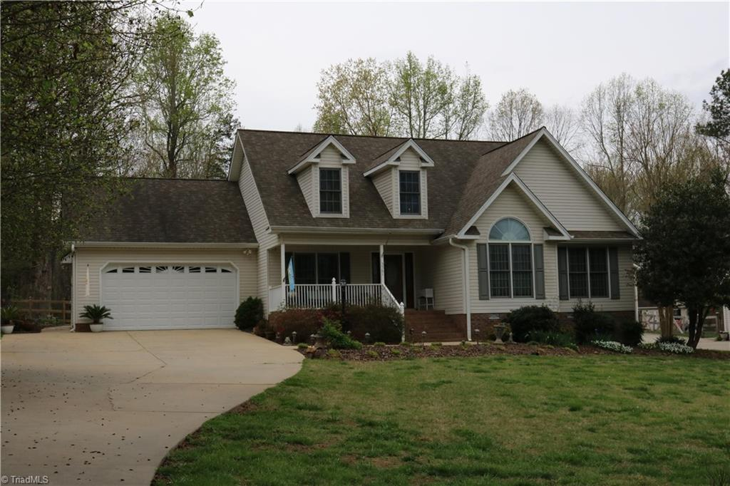 5561   Woodstream Road, RANDLEMAN