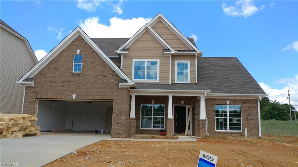 3621   Copper Court, HIGH POINT