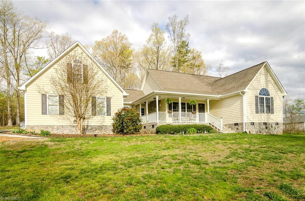 2587   Butterfly Trail, RANDLEMAN