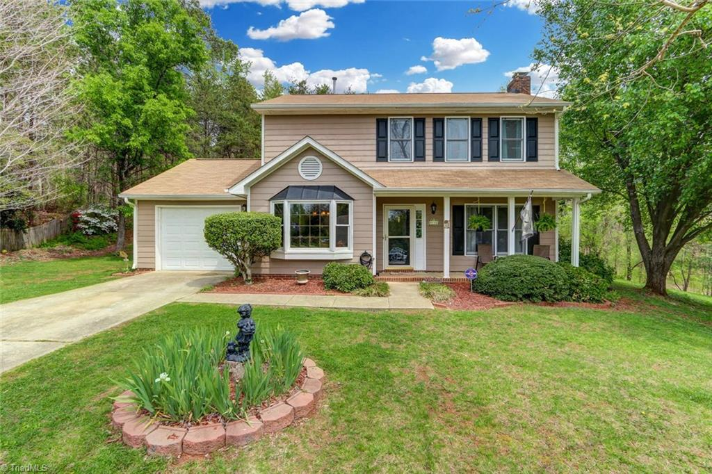 4116   Trappers Run Court, HIGH POINT