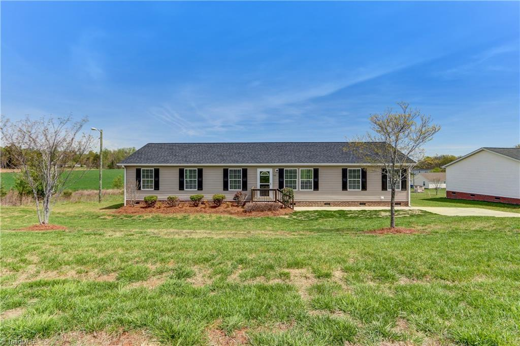 5481   Hitching Post Drive, GIBSONVILLE