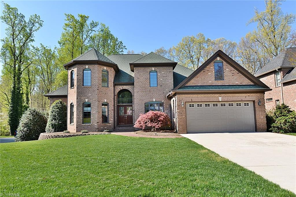 1254   Whitworth Court, KERNERSVILLE