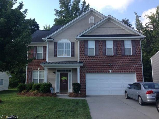 1588   Weatherend Drive, RURAL HALL