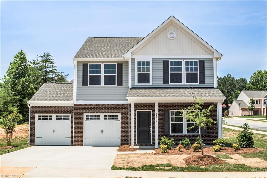 1702   Eagle View Drive, KERNERSVILLE