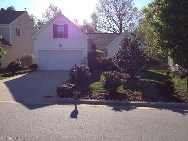 2133   Rindle Drive, HIGH POINT