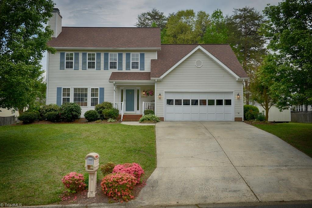 3604   Grindstaff Avenue, HIGH POINT