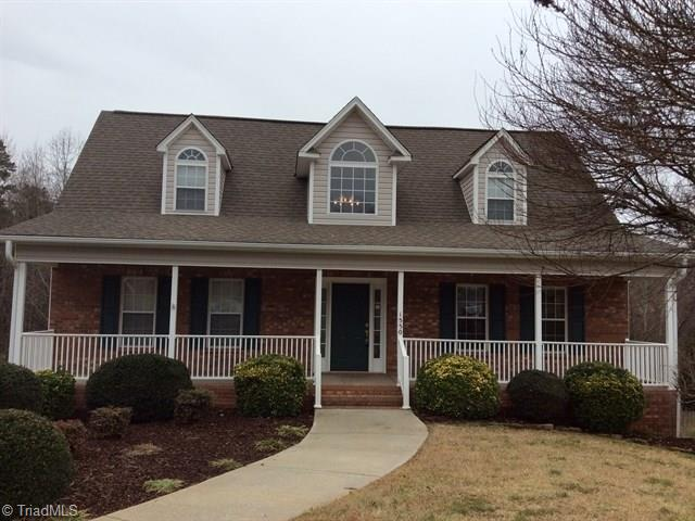 1550 Barry Oak Court, KERNERSVILLE