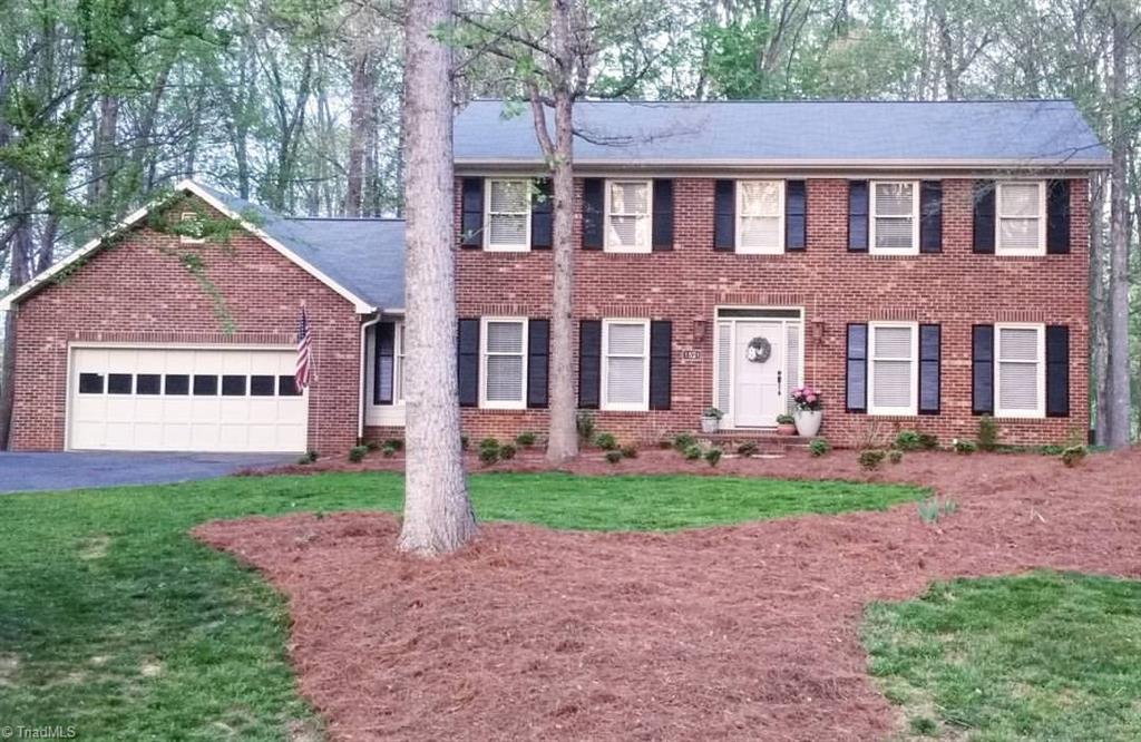 1521   Creek Bed Road, KERNERSVILLE