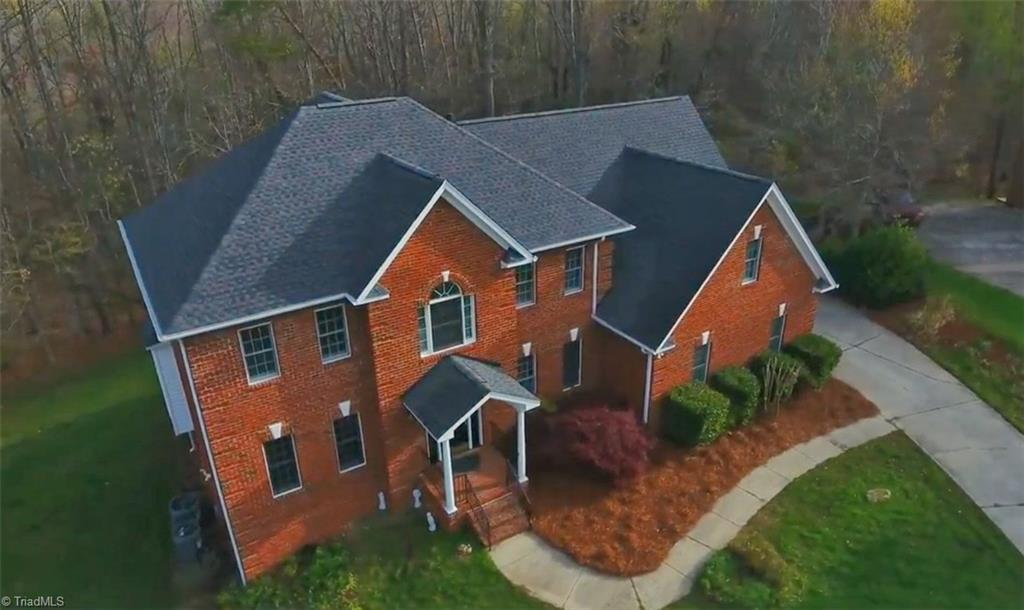 1804   Ole Hollow Court, OAK RIDGE