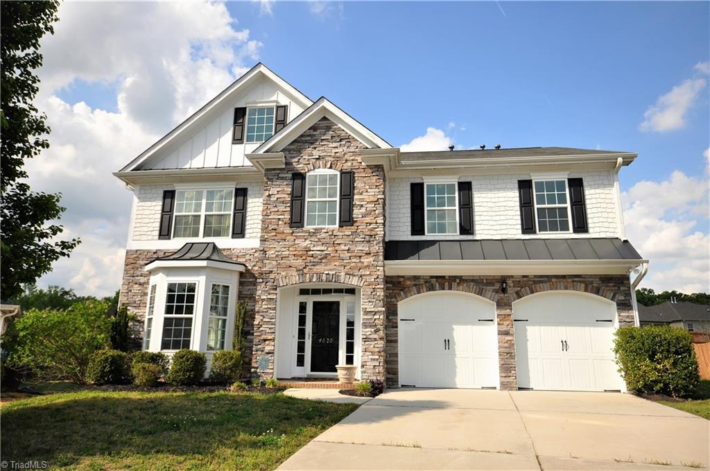 4620   Dry Creek Court, HIGH POINT