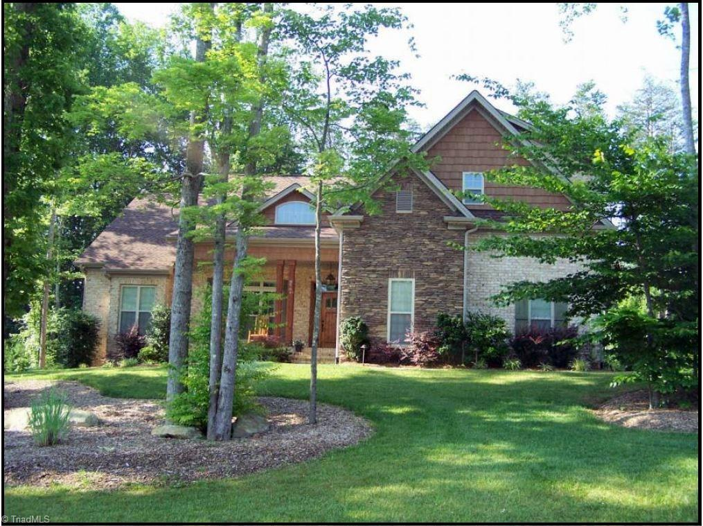 8564   Sheppards Run Drive, KERNERSVILLE