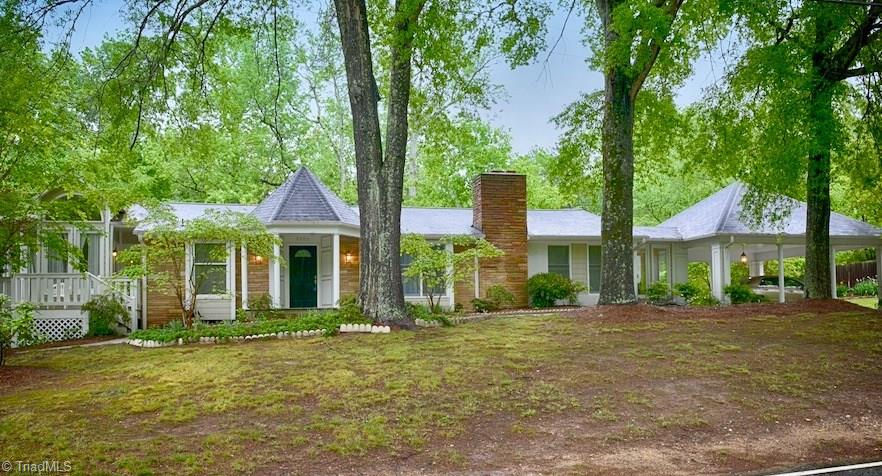 3502   Rolling Road, HIGH POINT
