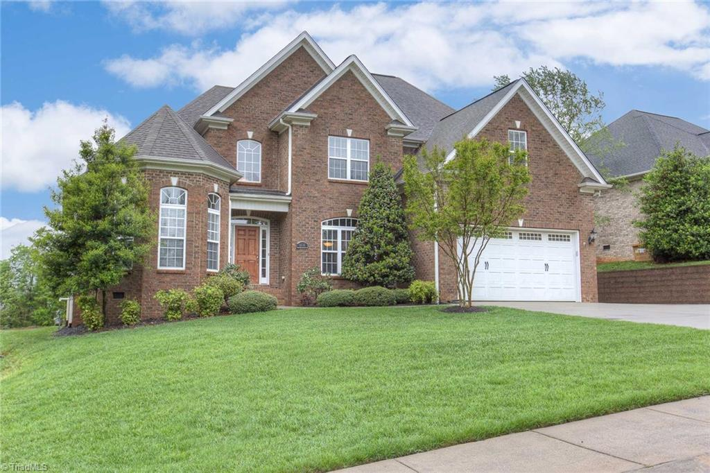 6014   White Oak Court, KERNERSVILLE
