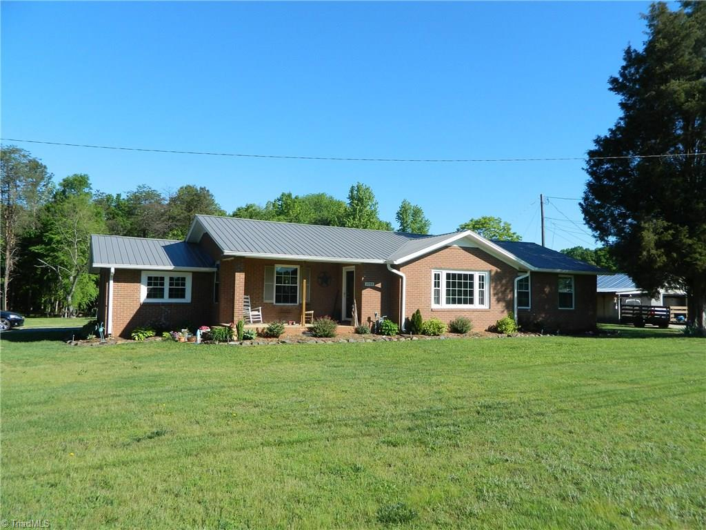 1732   Rockcrusher Road, LEXINGTON