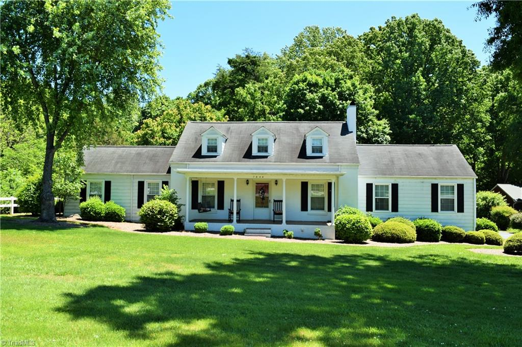 7844   NC Highway 68 , STOKESDALE