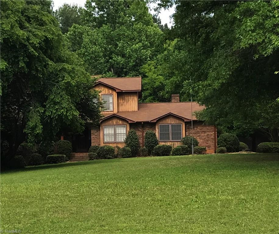 5204   Saddle Brook Road, OAK RIDGE