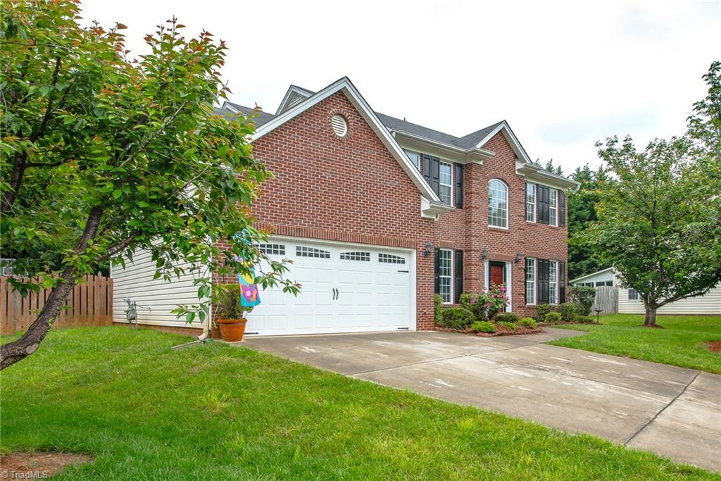 4173   Turnberry Park Court, PFAFFTOWN