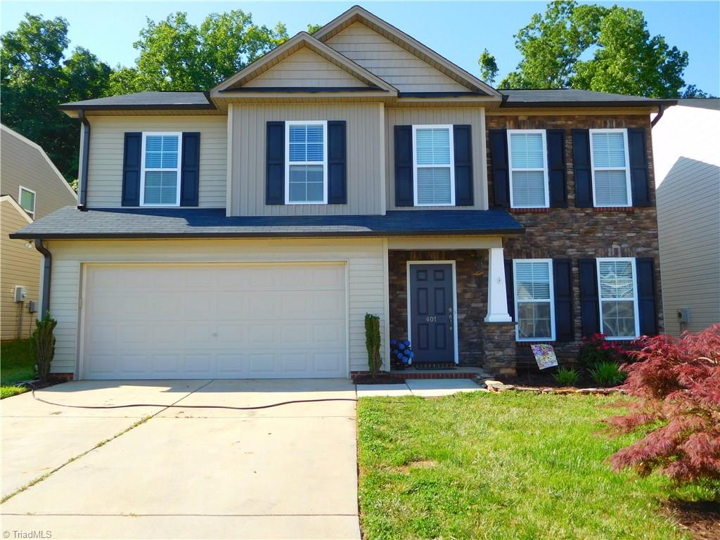 401   Caden Village Circle, LEXINGTON