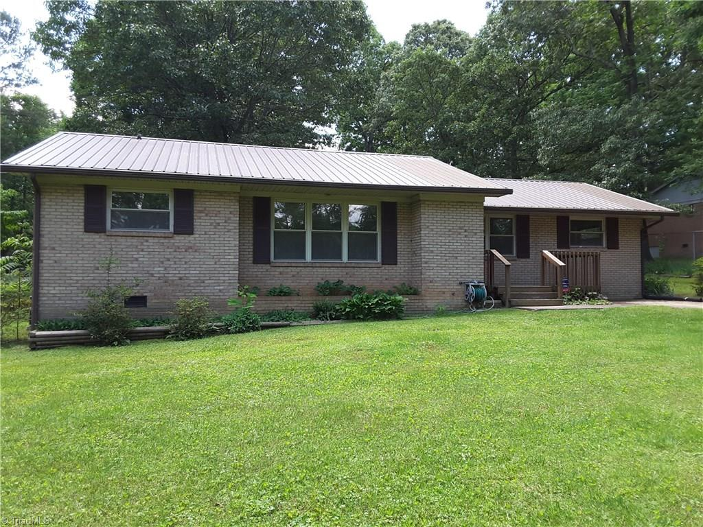 315   Hillcrest Circle, THOMASVILLE
