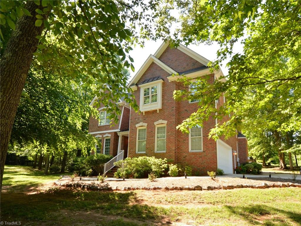 8301   Creeks Edge Court, OAK RIDGE