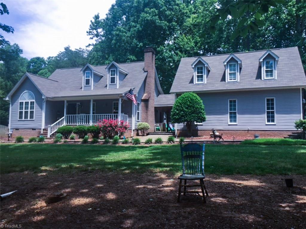 5000   Golden Acres Road, OAK RIDGE