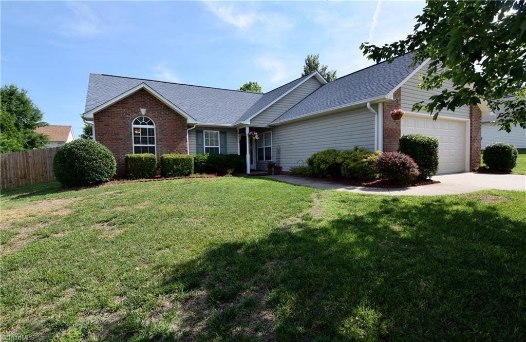 3917   Melco Court, HIGH POINT