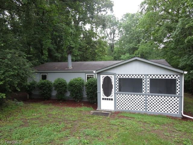 536   Old Hoover Road, THOMASVILLE