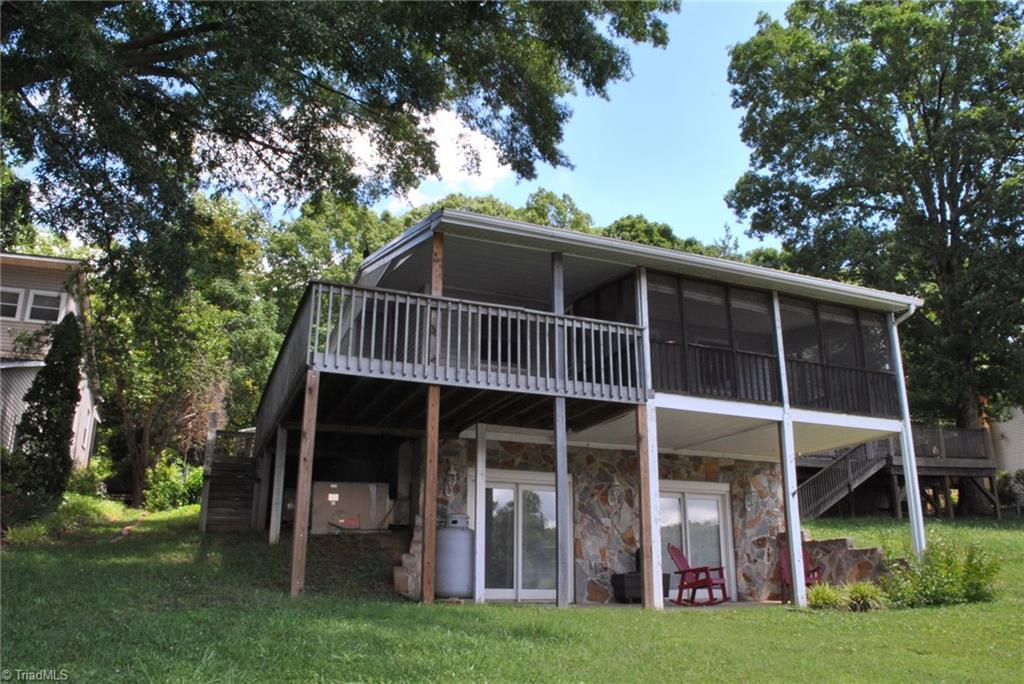 1321   Hickory Point Drive, LEXINGTON