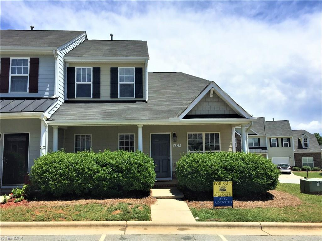 4277   Alderny Place, HIGH POINT