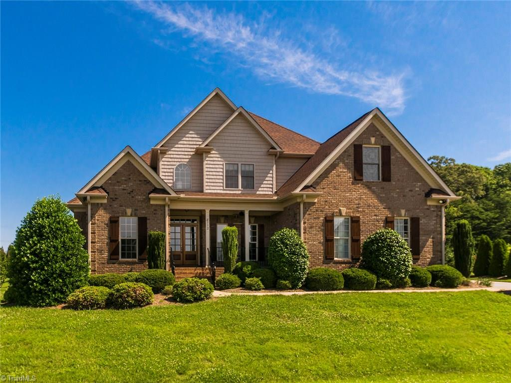 8112   Angels Glen Drive, STOKESDALE