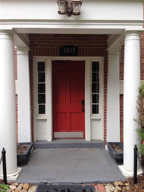 1215 N  Main Street, HIGH POINT