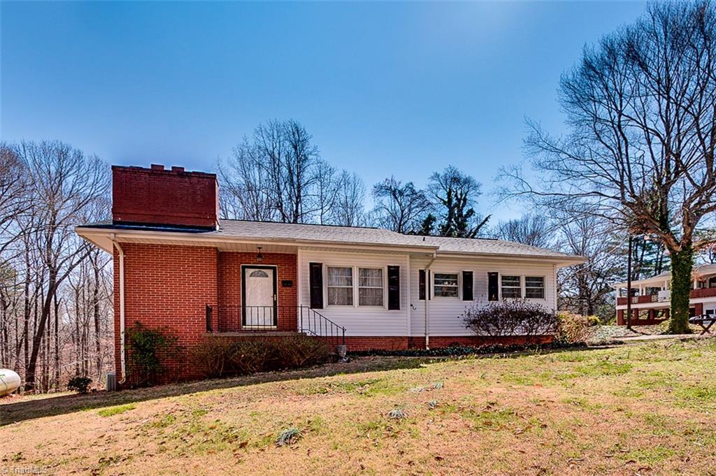 204   Reynolds Road, RANDLEMAN