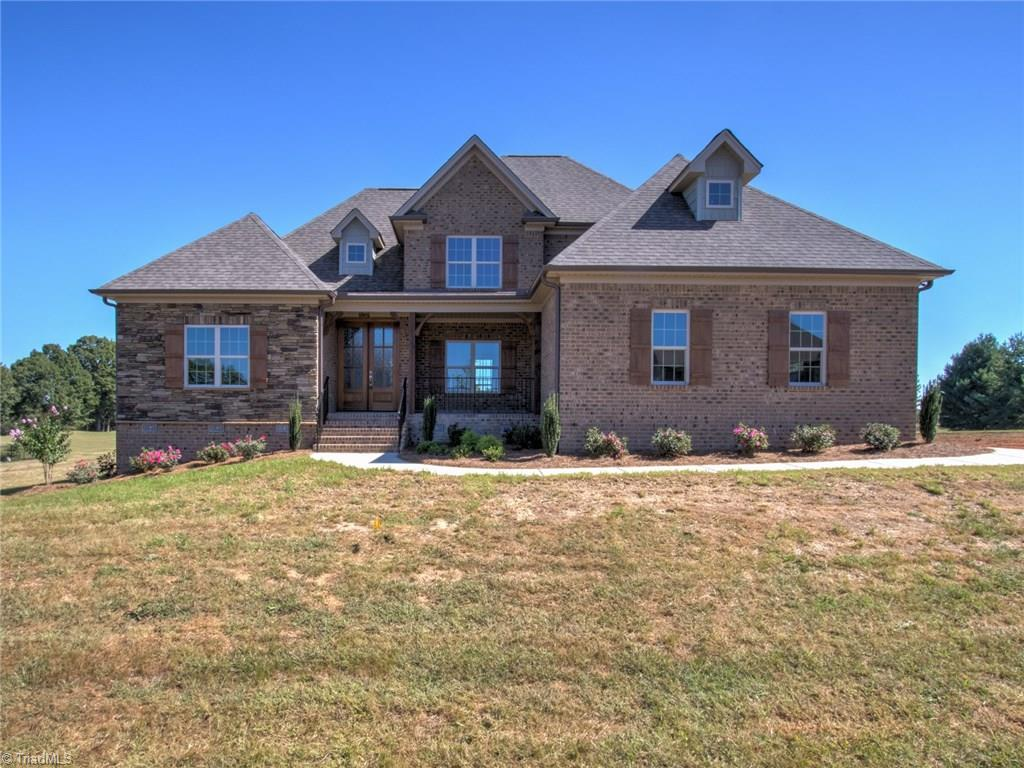 7800   Front Nine Drive, STOKESDALE
