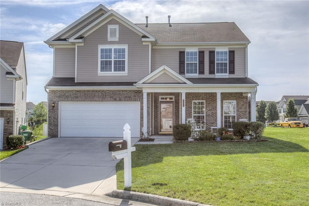 6450   Fishing Pond Court, HIGH POINT