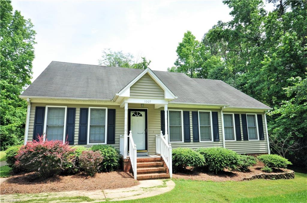 1009   Lashley Park Drive, GIBSONVILLE
