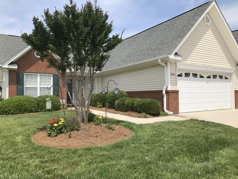 1336   Bayswater Drive, HIGH POINT