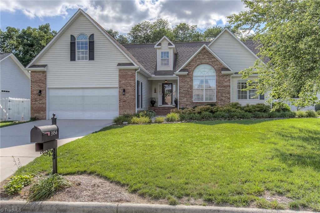 3954   Huttons Lake Court, HIGH POINT