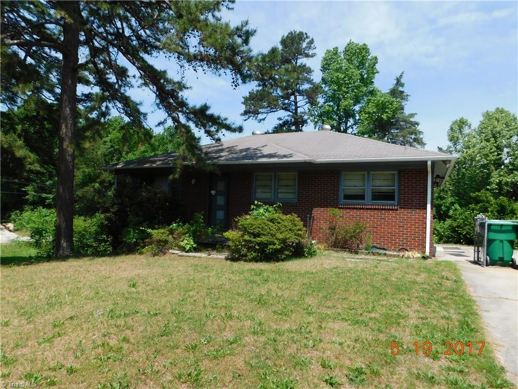 3501   Pine Valley Road, HIGH POINT