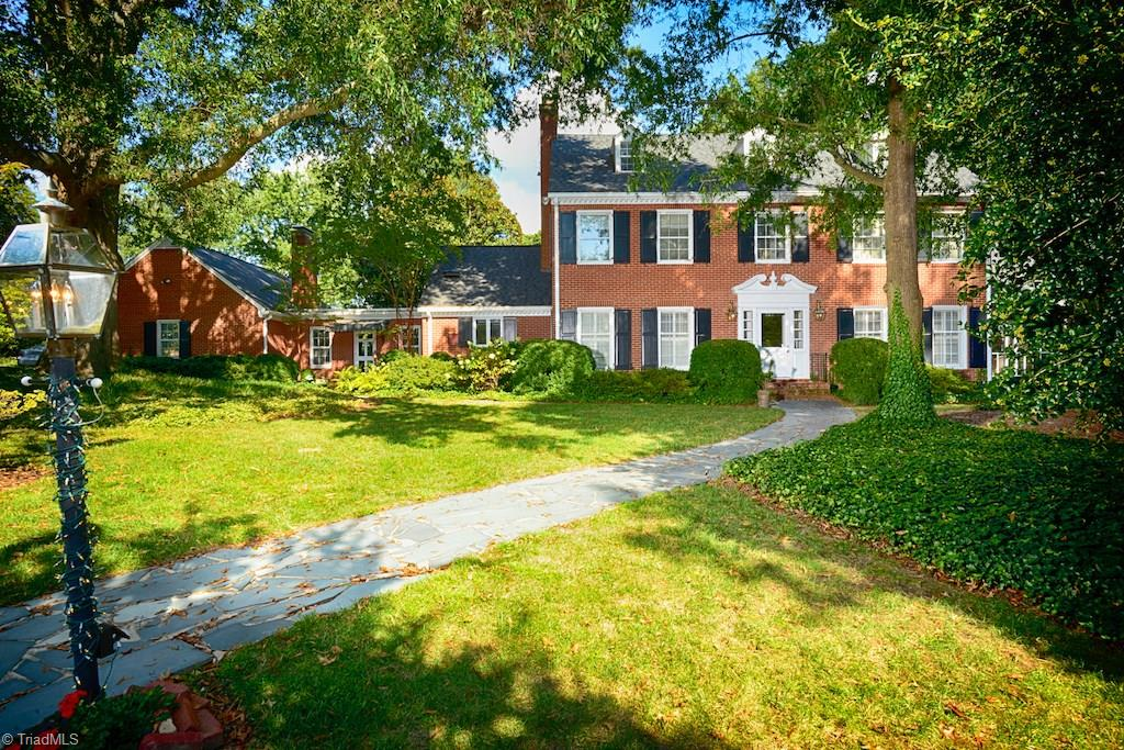 1050   Rockford Road, HIGH POINT